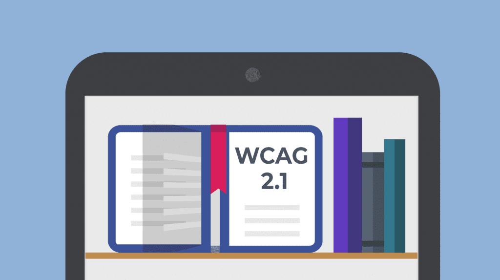WCAG geeft richtlijnen voor digitale toegankelijkheid