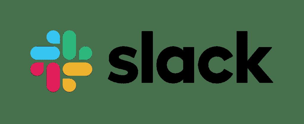 logo van slack